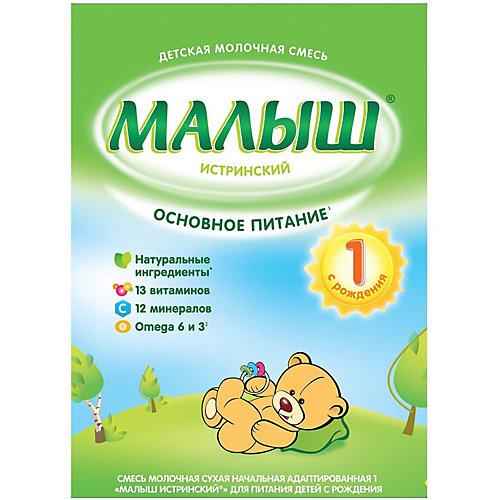 Молочная смесь Малыш Истринский 1, с 0 мес, 350 г от Малыш Истринский