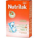 Молочная смесь Nutrilak, с 0 мес, 350 г