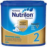 Молочная смесь Nutrilon Premium 2, с 6 мес, 400 г