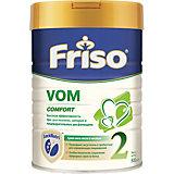 Молочная смесь Friso VOM 2 Comfort, с 6 мес, 800 г