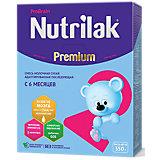 Молочная смесь Nutrilak Premium 2, с 6 мес, 350 г