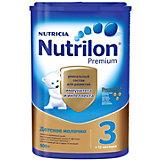 Детское молочко Nutrilon Junior Premium 3, с 12 мес, 800 г