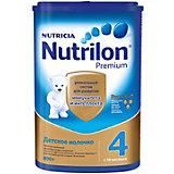Детское молочко Nutrilon Junior Premium 4, с 18 мес, 800 г