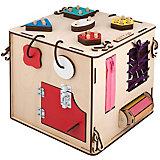 Бизи-куб Kett-Up Развивайка
