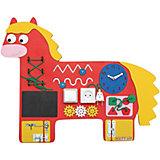 Бизиборд Kett-Up Добрая лошадка