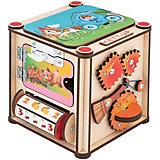 Бизи-куб Kett-Up Золушка со светом