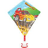 Воздушный змей Eolo Sport Гоночная машина