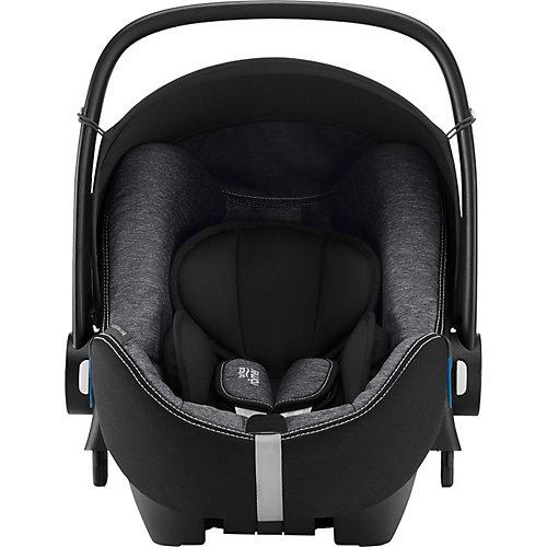 Автокресло Britax Romer Baby-Safe 2 i-size 0-13 кг Graphite Marble Special от Britax Römer