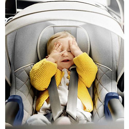 Автокресло Britax Romer Baby-Safe 2 i-size 0-13 кг Nordic Grey Special от Britax Römer