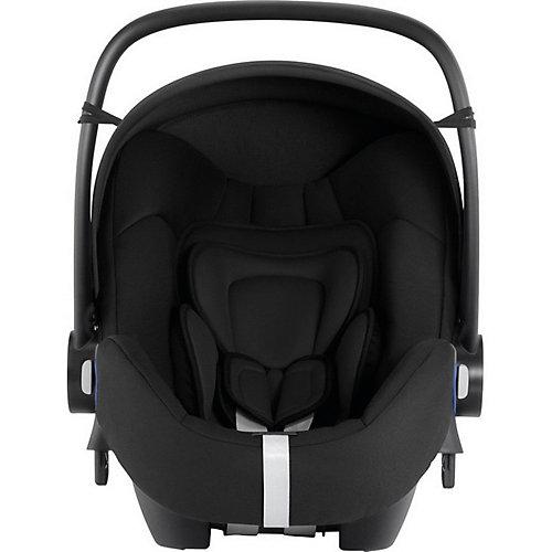 Автокресло Britax Romer Baby-Safe 2 i-size 0-13 кг Cosmos Black от Britax Römer
