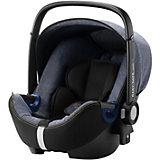 Автокресло Britax Romer Baby-Safe 2 i-size 0-13 кг Blue Marble