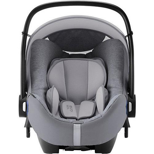Автокресло Britax Romer Baby-Safe 2 i-size 0-13 кг Grey Marble от Britax Römer