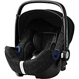 Автокресло Britax Romer Baby-Safe 2 i-size 0-13 кг Crystal Black