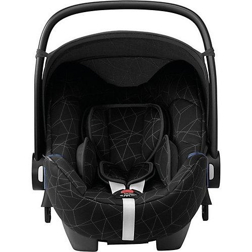 Автокресло Britax Romer Baby-Safe 2 i-size 0-13 кг Crystal Black от Britax Römer