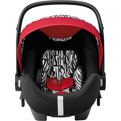 Автокресло Britax Romer Baby-Safe 2 i-size 0-13 кг Letter Design от Britax Römer