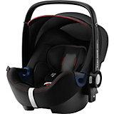 Автокресло Britax Romer Baby-Safe 2 i-size Cool Flow 0-13 кг Black