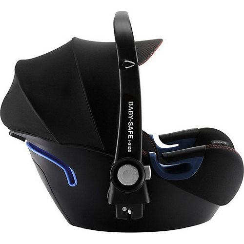 Автокресло Britax Romer Baby-Safe 2 i-size Cool Flow 0-13 кг Black от Britax Römer