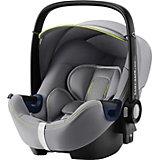 Автокресло Britax Romer Baby-Safe 2 i-size Cool Flow 0-13 кг Silver