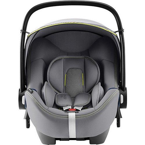 Автокресло Britax Romer Baby-Safe 2 i-size Cool Flow 0-13 кг Silver от Britax Römer