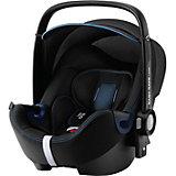 Автокресло Britax Romer Baby-Safe 2 i-size Cool Flow 0-13 кг Blue