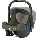 Автокресло Britax Romer Baby-Safe Plus SHR II 0-13 кг Olive Green