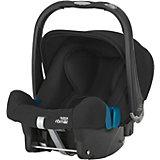 Автокресло Britax Romer Baby-Safe Plus SHR II 0-13 кг Cosmos Black