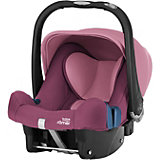 Автокресло Britax Romer Baby-Safe Plus SHR II 0-13 кг Wine Rose