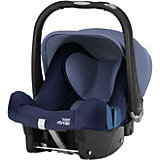 Автокресло Britax Romer Baby-Safe Plus SHR II 0-13 кг Moonlight Blue