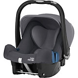 Автокресло Britax Romer Baby-Safe Plus SHR II 0-13 кг Storm Grey