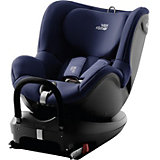 Автокресло Britax Romer Dualfix 2R 0-18 кг Isofix Moonlight Blue