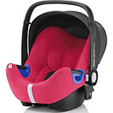Летний чехол для автокресла Britax Romer Baby-Safe i-Size, розовый