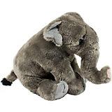 Мягкая игрушка Wild Republic Азиатский слон, 33 см