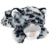 Мягкая игрушка Wild Republic Снежный барс, 17 см