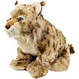 Мягкая игрушка Wild Republic Рысь, 30 см