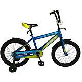 """Двухколёсный велосипед Navigator Sports 18"""""""
