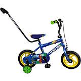 "Детский велосипед FIRST BIKE, колеса 12"""