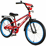 """Двухколёсный велосипед Navigator Basic 20"""""""
