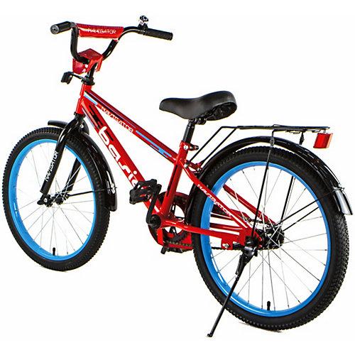 """Двухколёсный велосипед Navigator Basic 20"""" от Navigator"""