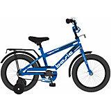 """Двухколёсный велосипед Navigator Basic 18"""""""