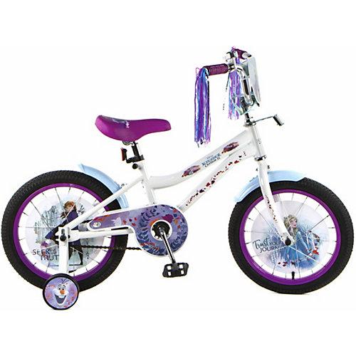"""Двухколёсный велосипед Disney """"Холодное сердце 2"""", 16 от Disney"""