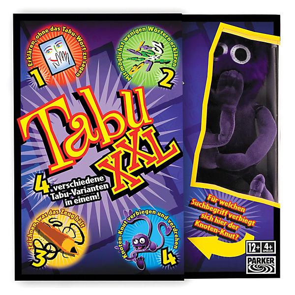 Tabu-Angebote