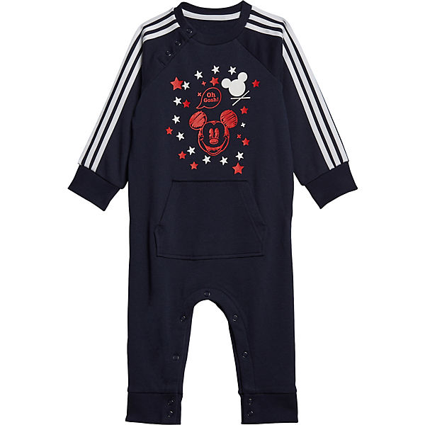Baby Overall DY MM ONE