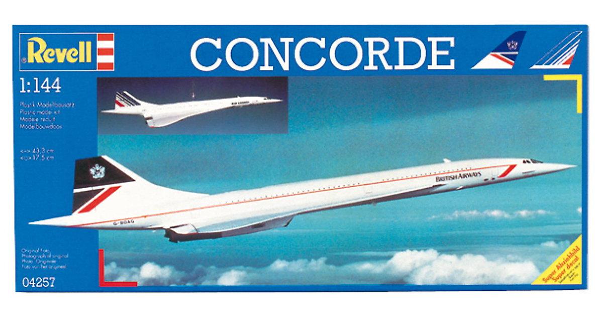 Revell Modellbausatz - Concorde ´´British Airwa...