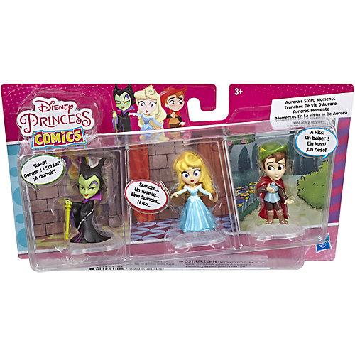 Набор фигурок Disney Princess Comics Спящая красавица от Hasbro