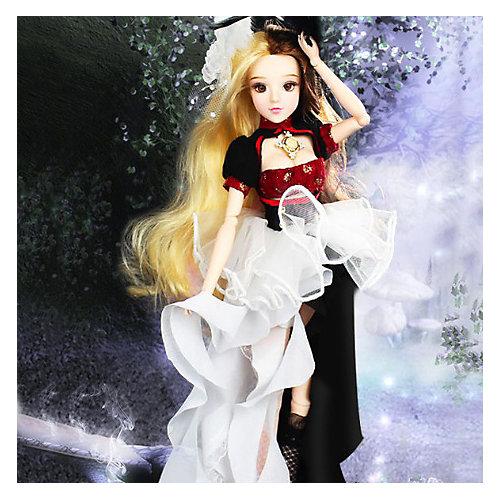 """Кукла DBS toys MM Girl """"Знаки зодиака"""" Близнецы, 30 см от DBS Toys"""