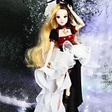 "Кукла DBS toys MM Girl ""Знаки зодиака"" Близнецы, 30 см"
