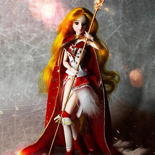 "Кукла DBS toys MM Girl ""Знаки зодиака"" Лев, 30 см от DBS Toys"