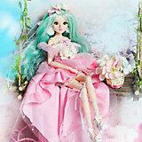"""Кукла DBS toys MM Girl """"Знаки зодиака"""" Дева, 30 см"""