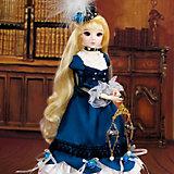 "Кукла DBS toys MM Girl ""Знаки зодиака"" Весы, 30 см"