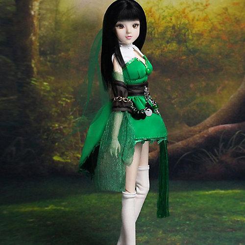 "Кукла DBS toys MM Girl ""Знаки зодиака"" Стрелец, 30 см от DBS Toys"